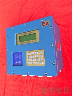 DZHB-08防爆定值控制仪